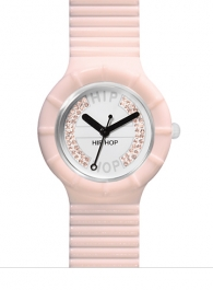 Orologio Hip Hop 32 mm Powder puff HWU0383