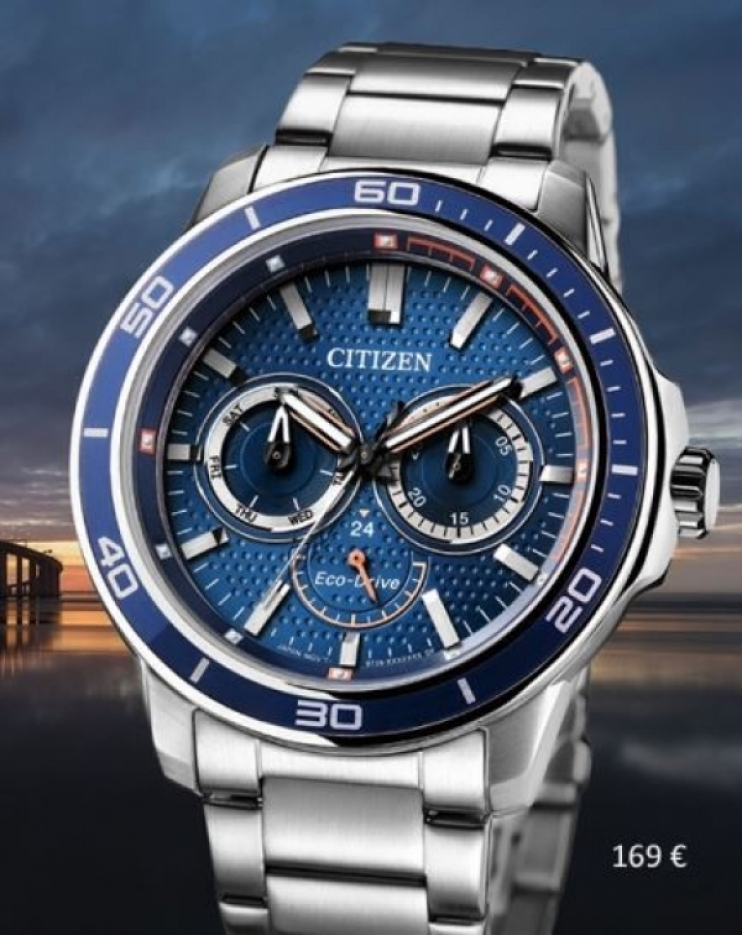 Concessionari Orologi Citizen